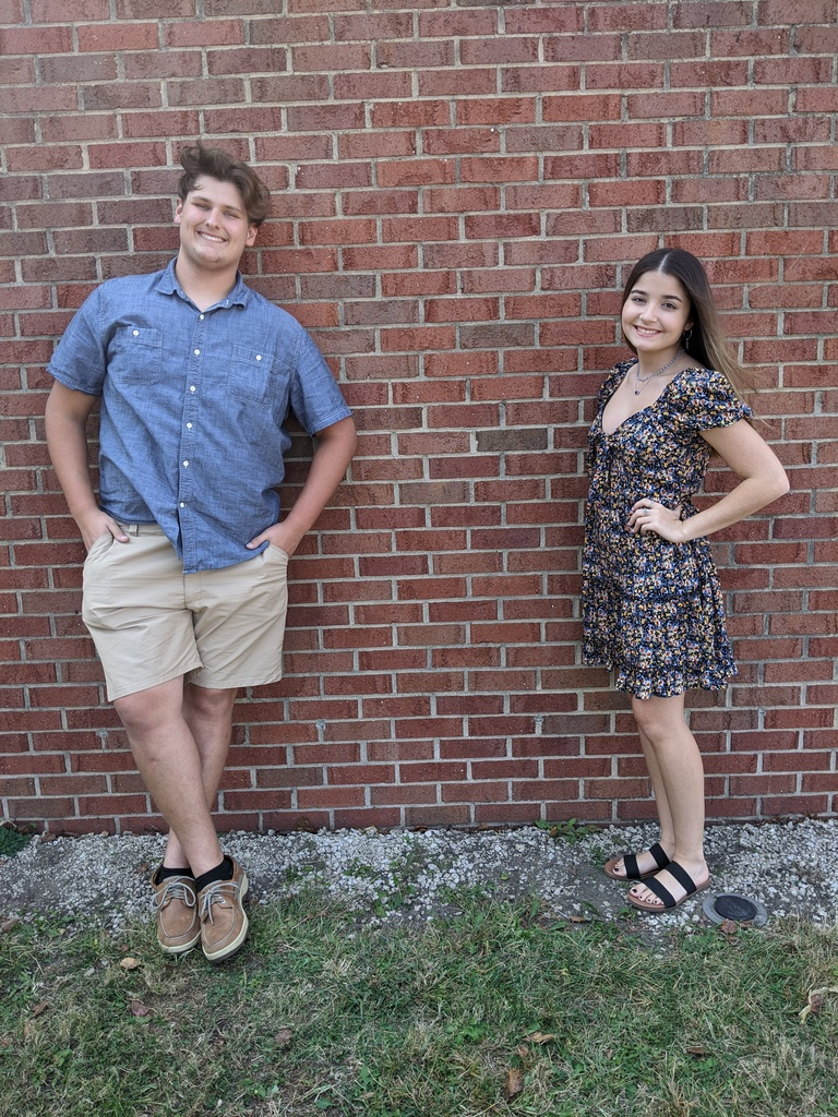 2020 Homecoming Candidates