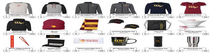 Viking Gear available to order - page 2