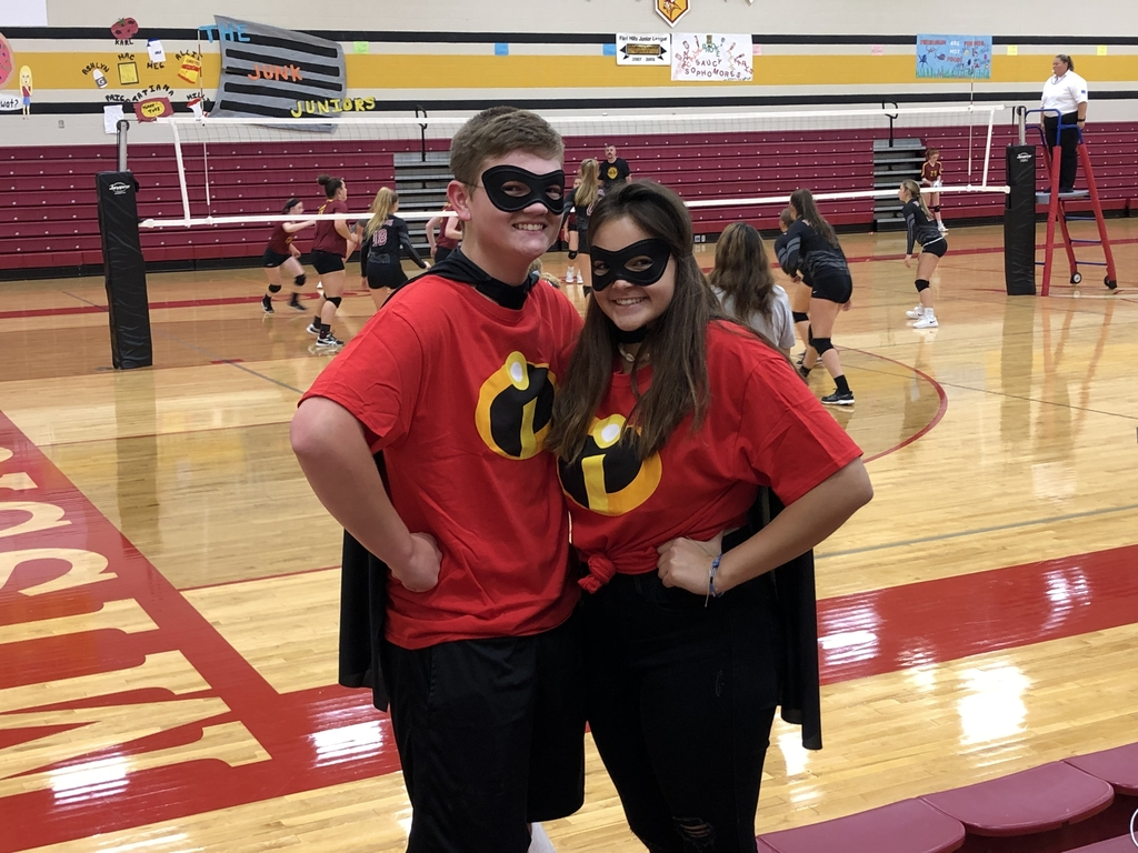 Incredibles!