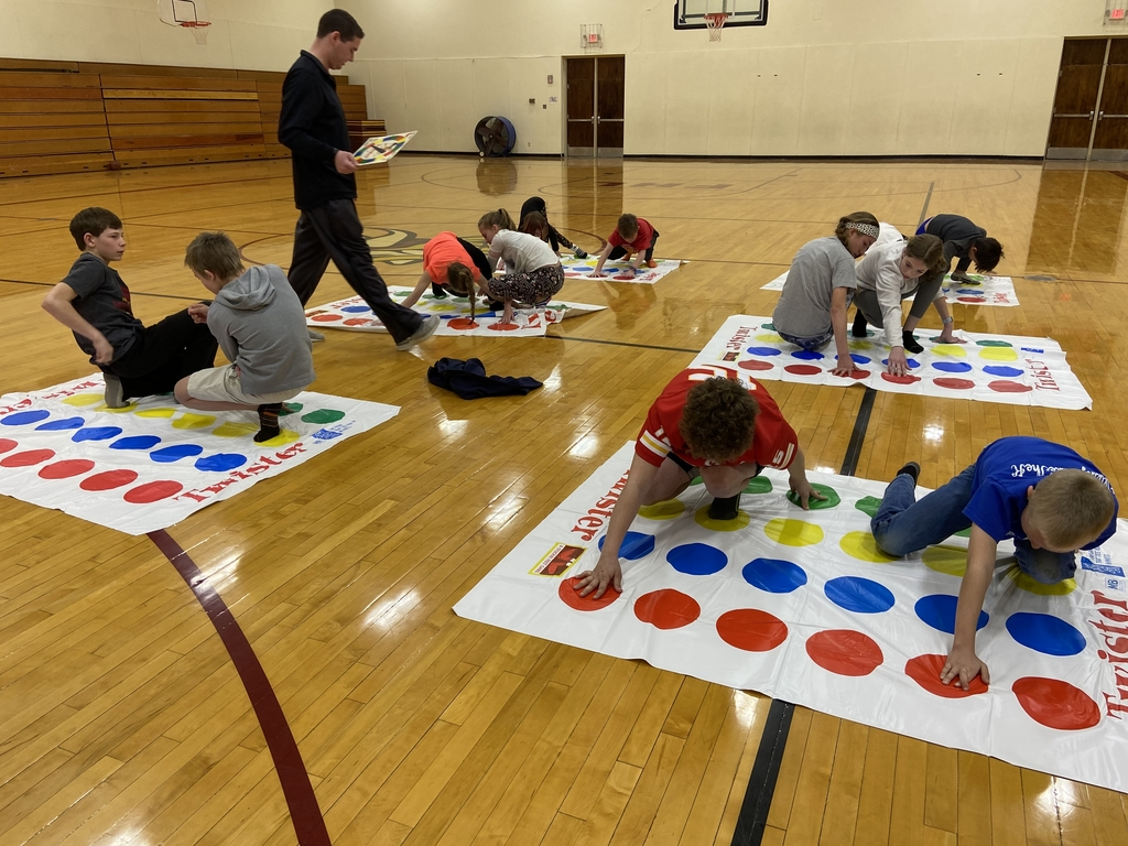 Twister Tournament