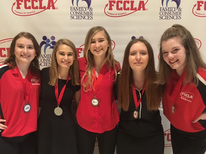 FCCLA National Qualifiers