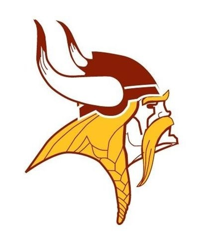 MV Viking Mascot